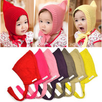 Unisex Summer Crochet Hats 2013 explosion modelsMZ0502 Clearance Wholesale Korean version of the wizard phoenix bucket hat knitted hat children ( 7 colors