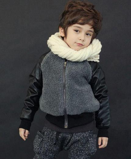baby winter coat-attention for baby clothes