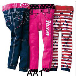 Wholesale Promotion price Nissen PP Pants Kids Leggings Pants Toddlers Tights One Size Style