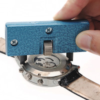 anchor case opener - Adjustable Anchor Waterproof Adjustable Watch Back Case Opener Wrench Tools watchmaker tool