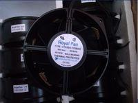 All aluminum spindles - By DHL Royal UT655D TP B56 V For Fanuc ROBOTICS SPINDLE MOTOR server fan