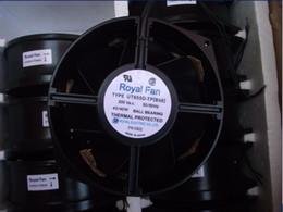 Wholesale By DHL Royal UT655D TP B56 V For Fanuc ROBOTICS SPINDLE MOTOR server fan