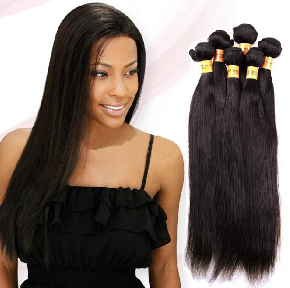 X Q Remy Hair 100
