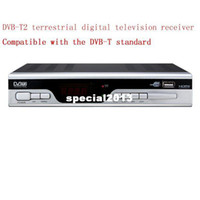 other other  Support multiple PLP HD DVB-T2 terrestrial digital receiver,Compatible with DVB-T support mpeg4 H.264 USB+HDMI 1080p
