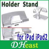 Wholesale Desktop Charging Stand Holder Docking Station for iPad iPad Drop Shipping