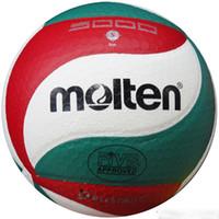 volleyball ball - Matanga volleyball V5M5000 training ball match ball high quality low price feel comfortable