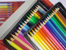 Wholesale Koh I Noor MONDELUZ ART SET Artists Water Soluble Coloured pencils pen painting colouring drawing and sketching coloured lead pens