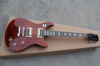 Wholesale factory New electric guitar gak Matsumoto signature Electric Guitar in stock