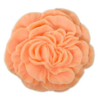 baking forms - F0052 silicone flower cake decoration mold fondant cake moulds stencil candy form Diy baking tools silicon choclate moulds