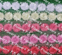 shabby flower trim - Free USA ePacket CPAP quot shabby chiffon rose trim shabby chiffon lace chiffon frayed flower y stock colors