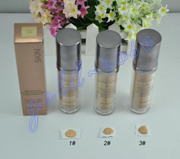 Wholesale HOT UD Skin Weightless Ultra Definition Liquid Makeup ML colors gift
