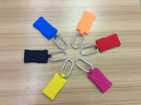 Wholesale New arrival Soft silicon case cover with clip for iPod Nano colorful in retail package quick seller