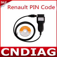 Wholesale 2013 Renault PIN Code Reading Key Programming