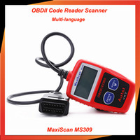 2013 New Autel MaxiScan MS309 Car Diagnostic Tools Auto Code...