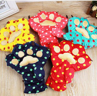 Wholesale 2014 Mix Color New Winter Fashion Accessories Warm Cartoon Mittens Gloves Leopard Paw Popular Animail s Claw Gloves