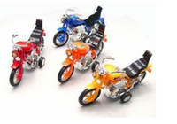 Wholesale New Strange Toy Car Children s Educational Toys Back Motorcycle Model Creative Toys For Children L307