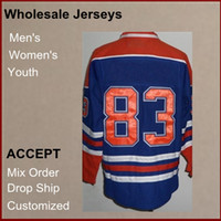 Wholesale 2014 new man long sleeve sports jerseys