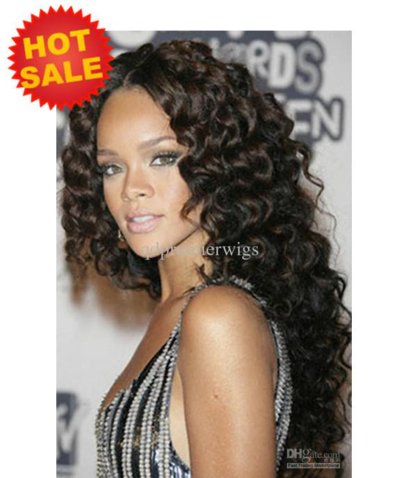 Gorgeous sexy big curly 100 indian human hair remy glueless lace gorgeous sexy big curly 100 indian human hair remy glueless lace front full lace wigs loose wave 8 24 natural black 11b2 for black 100 indian human pmusecretfo Choice Image