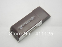 Wholesale Cheap Price Multi Slot USB Memory Card Reader For Sample