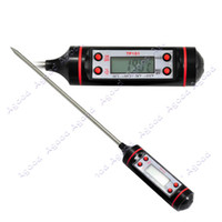 Wholesale Digital Cooking Food Probe Meat Thermometers Kitchen BBQ