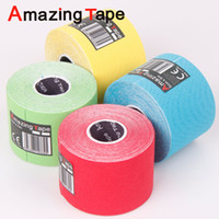 amazing tape - 5cm x m Kinesiology Tape Amazing Price For more products and packaging cost down