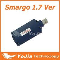 Wholesale Smargo card reader Version smart card reader plus smargo reader plus USB2 Post