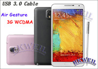 1: 1 Note 3 N9000 Android4. 3 Cell Phone MTK6572 Dual Core 1. 3...