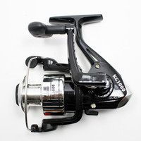 Wholesale New Arrival Fishing Spinning Reel KG3000 For Salt Water Standard Reel High Speed