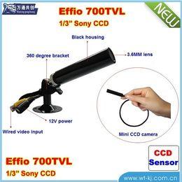 CCTV 1 3 Sony CCD 700TVL HD Security Camera Pinhole CCTV camera Mini Surveillance Camera