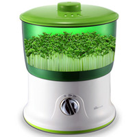 Wholesale DYJ S6365 Winnie bean sprouts machine genuine hair automatic bean sprouts machine home alibaba express