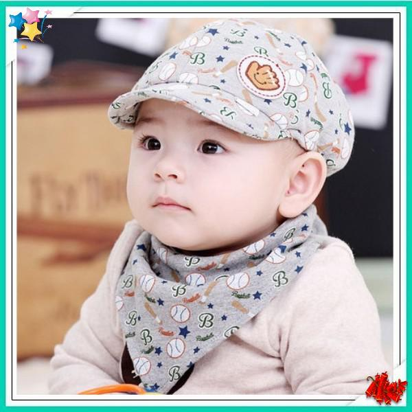 Wholesale Unisex  Ball Cap  Cotton   2014 Han Edition Baby Hat /Baby Hats Private Cap For Autumn And Winte ...