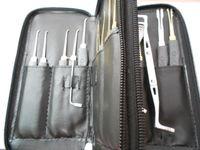 lock opener - GOSO Lock Pick Tools pieces Locksmith Tools Suppliers House Home Door Lock Opener