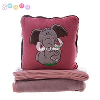 Cheap Free shipping Animal pillow summer air conditioning is pillow plush pillow monkey