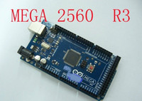 Wholesale Mega R3 set mega2560 board USB line