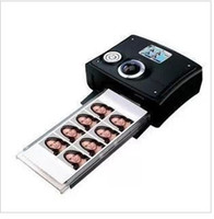 Wholesale Photo Printer FinePix IP Digital Photo Passport Printer Color Photo Images Printer Supplied USB PictBridge for Fujifilm