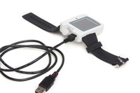 apnea monitor - RS01 Wrist watch Sleep apnea screen meter Respiration Sleep Monitor PC software