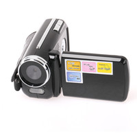 Wholesale Ship from USA Great Black Mini Digital Video Camera DV Camcorder MP xZoom quot LCD P DV