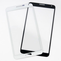 Cheap For Samsung For Samsung Galaxy Note 3 Best Touch Screen  front glass