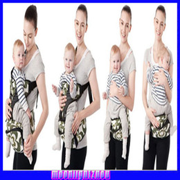 Wholesale Hold back stool multifunctional baby sling infant benches