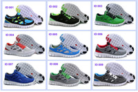 Flat Men Mesh Wholesle Brand Free Run+2 Running Shoes Design Shoes New with tag