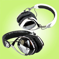Wired Cell Phones Stereo Crossfade LP Metal HD Over-ear Headphones Wired Fashion Chrome Headset 86010100090 s