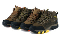 Climbing Soft Spike Men Brand new nice breathability snow boots 722 TNF TKS water-resistant upper hiking shoes comfort cross-country mens shoes