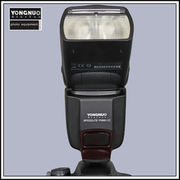 Wholesale Yongnuo YN III Wireless Flash Speedlite YN560III for Canon D D D D D D Ds D DII DIII D D D D D D