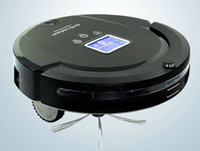 Wholesale Robot vacuum cleaner as irobot roomba floor cleaning robots FREE SHIPING