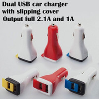 Cheap Charger Adapter dual usb car charger Best For Apple  micro usb car charger