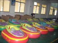 bumper boat - Bumper boat for kids