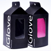 Wholesale Christmas NewYear Gift Capacitive Touch Screen iGlove Gloves Winter Cold Weather For iphone phone ipad tablet