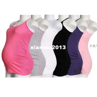Spring/Autumn Tank Tops,Camis Maternity Pregnant Women Vest Sling Cotton Clothes For Pregnant Women Maternity Clothing 2013 New Fashion Candy Colors Casual Tank Tops