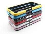 For Blackberry blackberry q5 - Dual Color Frame Bumper TPU PC Cover CASE for Blackberry Z10 Blackberry Q10 Blackberry Q5
