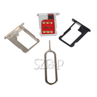 Wholesale Hot R SIM R SIM9 Unlock for iPhone4 S C S IOS Universal GSM CDMA WCDMA